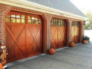 garage doors williamsburg, va