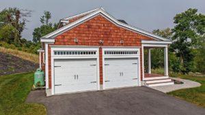 garage doors bayside va