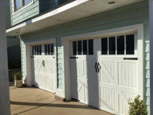 garage doors lynnwood va