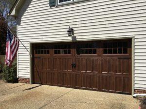 garage doors salem, va