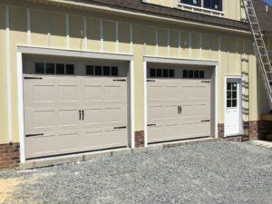 garage doors chesapeake va