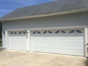 garage doors portsmouth, va