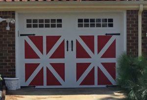 garage doors smithfield, va